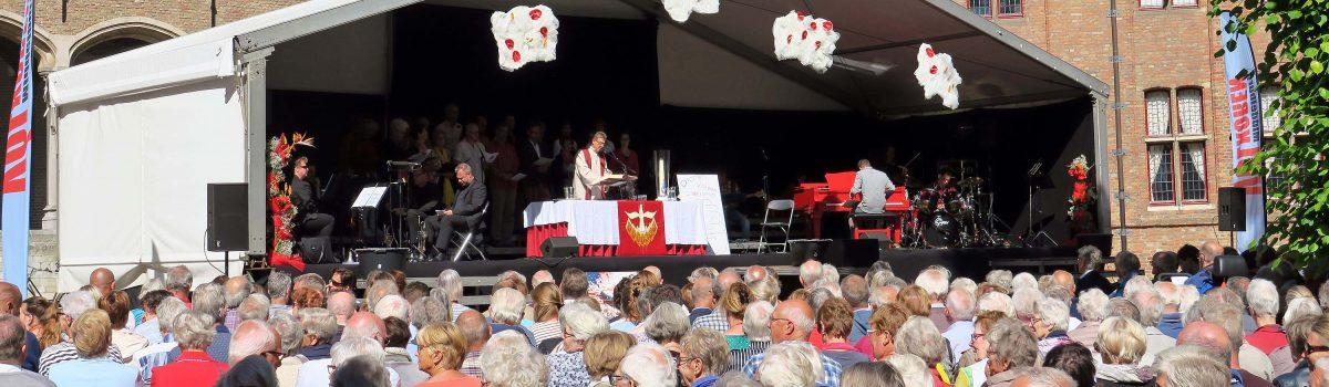 Nieuwe Kerkgemeente Middelburg